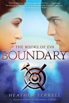 Boundary (Books of Eva, #2)