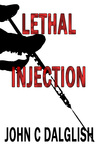 Lethal Injection (Jason Strong, Detective, #8)