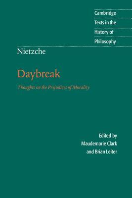 Daybreak: Thoughts on the Prejudices of Morality