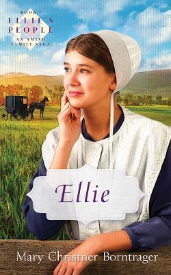 Ellie (Ellie's People #1)