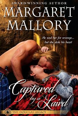Captured by a Laird(The Douglas Legacy 1) (ePUB)