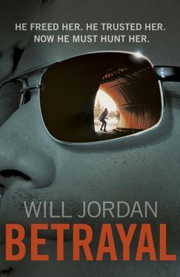 Betrayal (Ryan Drake 3)