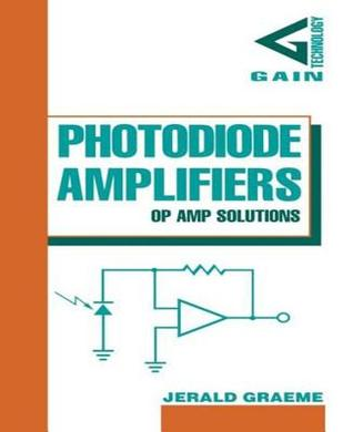 Photodiode Amplifiers: Op Amp Solutions Amazon descargar libros en la computadora