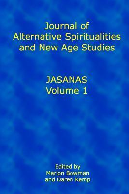 Journal of Alternative Spiritualities and New Age Studies
