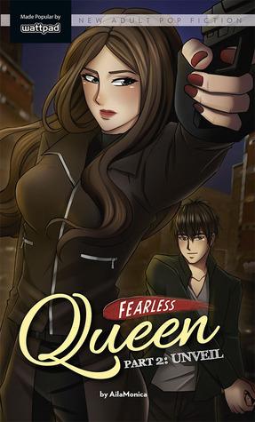 Fearless Queen Ebook