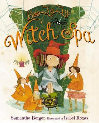 Boo-La-La Witch Spa