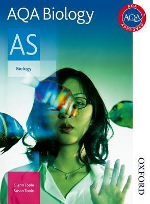 Aqa Biology As