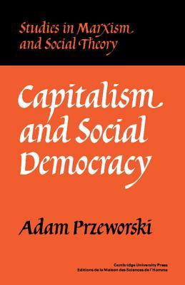 Capitalism and Social Democracy