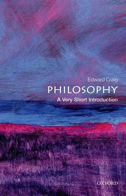 philosophy-a-very-short-introduction