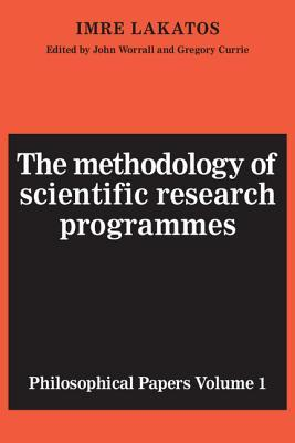 Philosophical Papers, Volume 1: The Methodology of Scientific Research Programmes