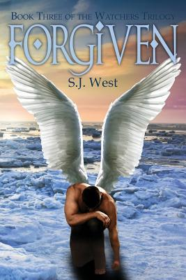 Forgiven (The Watchers, #3)