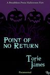 Point of No Return (Halloween Flirt)
