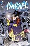 Batgirl #35 (The New 52 Batgirl, #35)