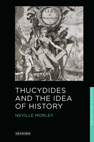 thucydides and schliemann the historical accuracy