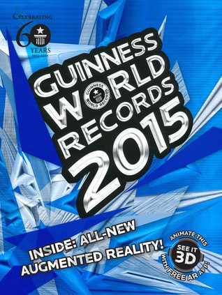 Ebook Guinness World Records 2015 by Guinness World Records DOC!