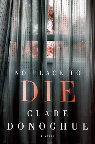 No Place to Die (DI Mike Lockyer, #2)