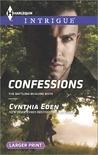Confessions by Cynthia Eden