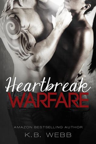 Heartbreak Warfare (Reflect Me, #3)
