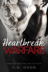 Heartbreak Warfare (Reflect Me, #3)
