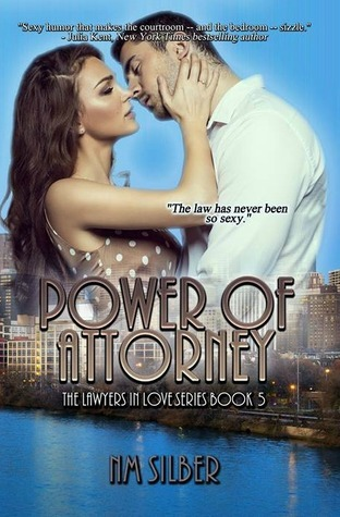 Power Of Attorney Lawyers In Love 5 By Nm Silber