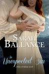 An Unexpected Sin by Sarah Ballance