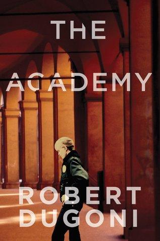 The Academy (Tracy Crosswhite, #0.1)