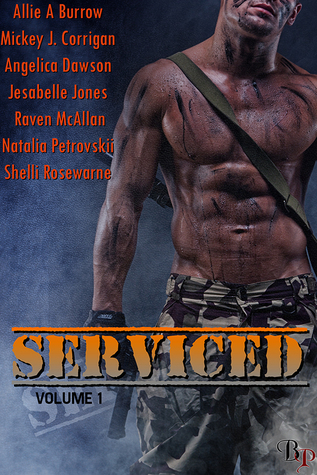 Serviced: Volume 1