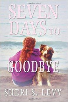 Seven Days to Goodbye (Trina Ryan #1)