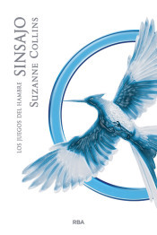 Sinsajo(The Hunger Games 3)