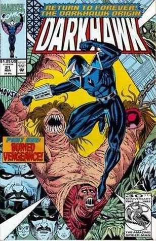 Comics marvel darkhawk | Best websites for downloading