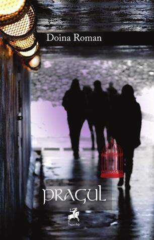 Pragul by Doina Roman