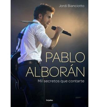 Pablo Alborán: Mil Secretos que contarte