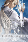 Beyond the Rift (Elemental Lovers #1)