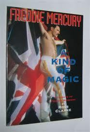 A Kind of Magic : A Tribute to Freddie Mercury