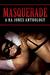 Masquerade by C.P. Mandara