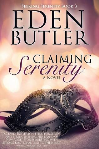 Claiming serenity seeking serenity 3 by eden butler 23303985 fandeluxe Choice Image