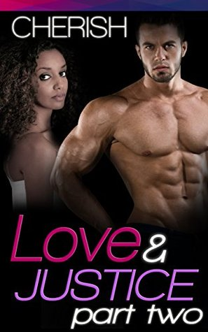 Love & Justice - Asher (BWWM Interracial Romance) (Duvall Brothers Book 2)