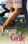 Logan and Cecile by Ryleigh Rhodes