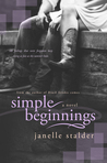 Simple Beginnings (Bloomfield, #2)