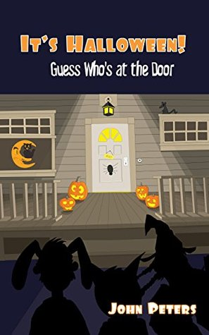It's Halloween! Guess Who's at the Door
