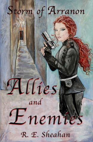 Allies and Enemies (Storm of Arranon #3)