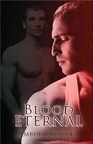 Blood Eternal (Blood Vine #4)