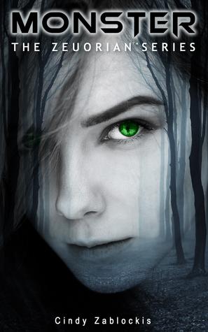 Monster (The Zeuorian Short Stories, #1)