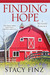 Finding Hope (Nugget, #2) by Stacy Finz