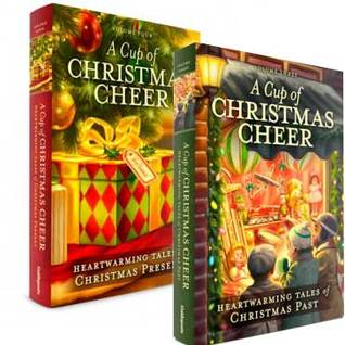 A Cup of Christmas Cheer, Volumes 3-4