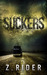 Suckers: A Horror Novel