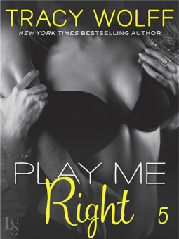 Play Me Right (Play Me, #5)