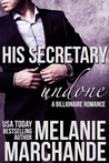 His Secretary by Melanie Marchande