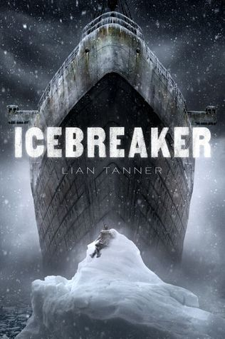 Ice Breaker (The Hidden, #1)