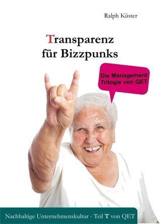 Transparenz für Bizzpunks